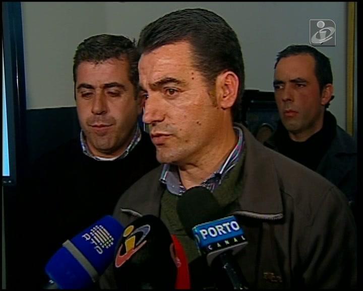 «O ministro da Defesa mentiu mais uma vez aos portugueses»