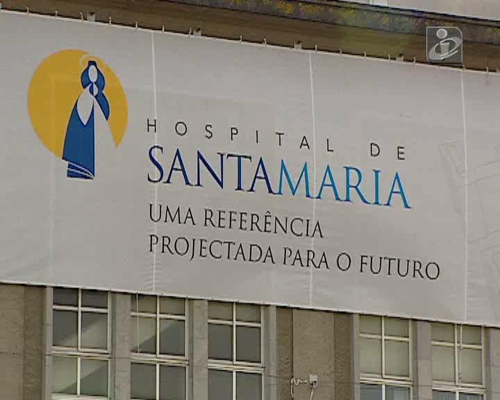 Hospital de Santa Maria dá medicamentos aos mais carenciados