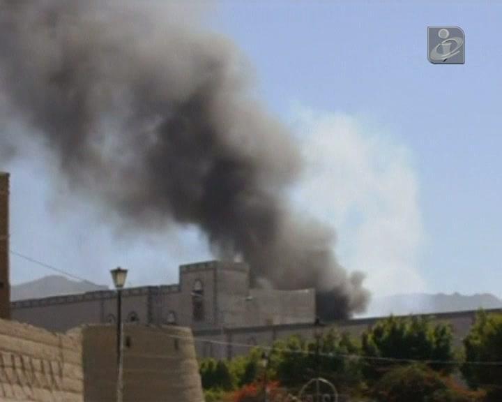 Iémen: dezenas de mortos em ataque ao ministério da Defesa