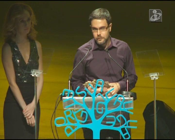 José Luiz Passos vence Grande Prémio Portugal Telecom de Literatura