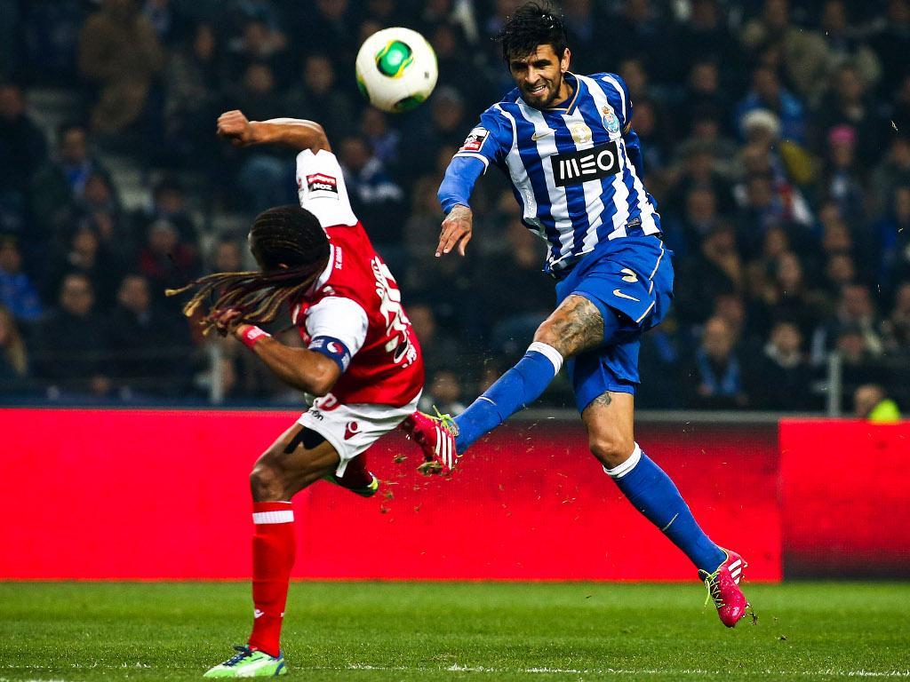 FC Porto-Sp. Braga [Lusa]