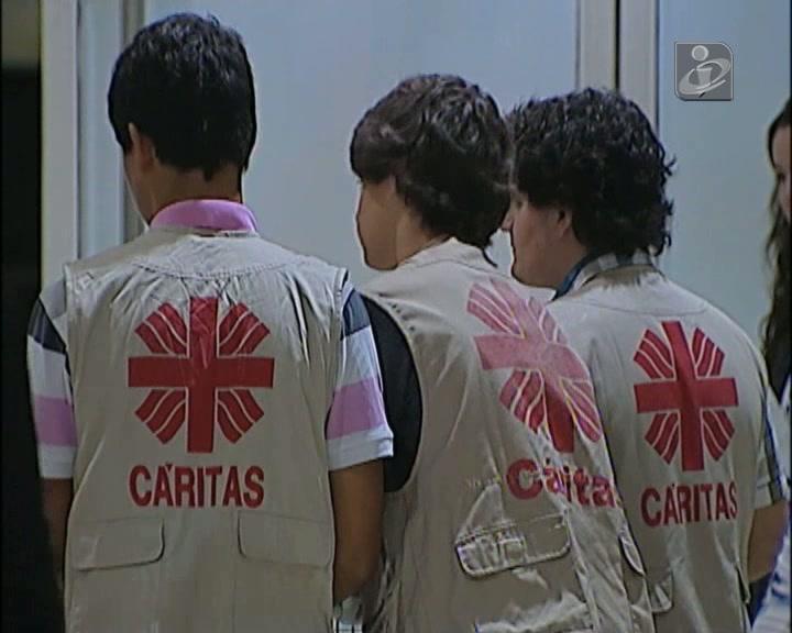 Cáritas lança plataforma para desempregados com mais de 45 anos