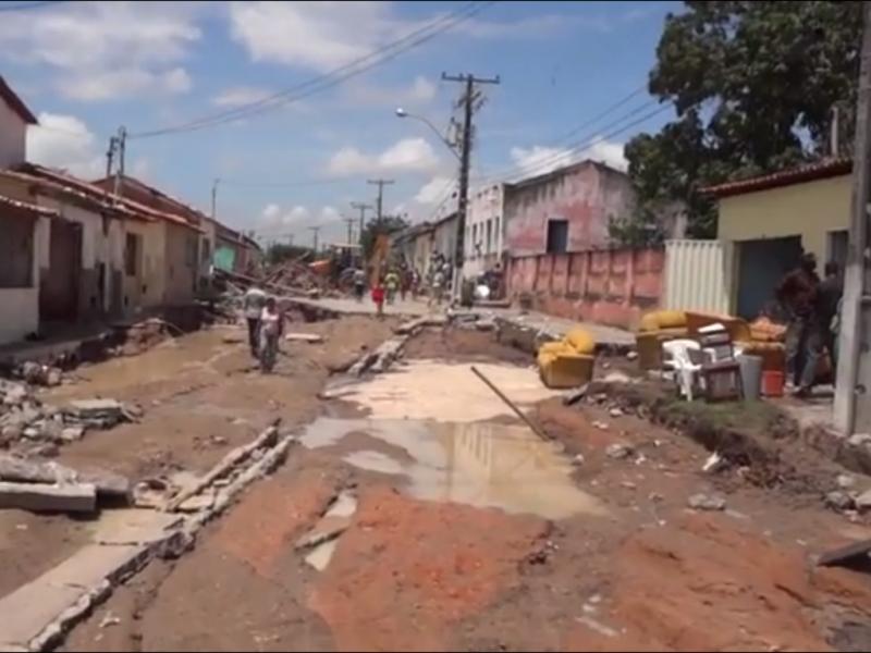 Lajedinho (Brasil) (Reprodução / Youtube / Vitor Fernandes)