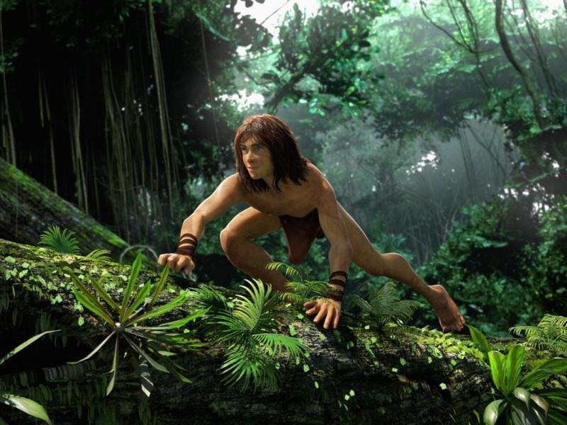 «Tarzan»