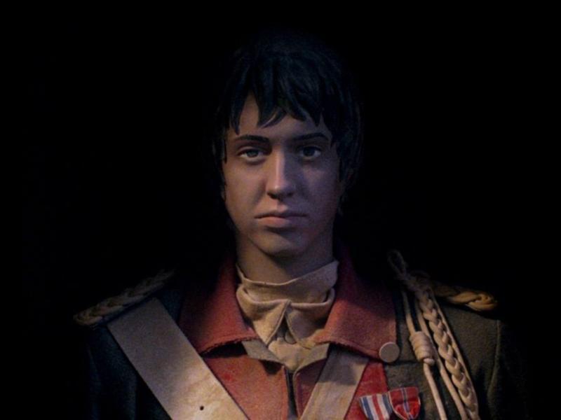 Julian Casablancas é boneco de cera no vídeo de «Instant Crush», dos Daft Punk