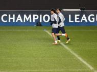 Paris Saint-Germain prepara jogo com Benfica (Reuters)