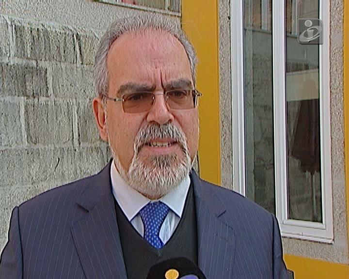 Autarca de Viana do Castela diz ter provas de favorecimento à Martifer