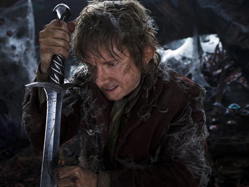 Fotogaleria do filme «Hobbit - A Desolação de Smaug»