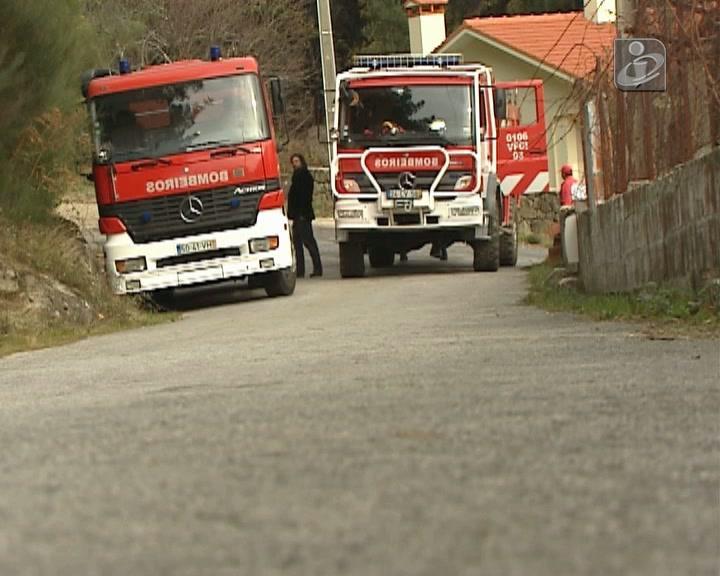 Incêndios voltam a atingir Portugal