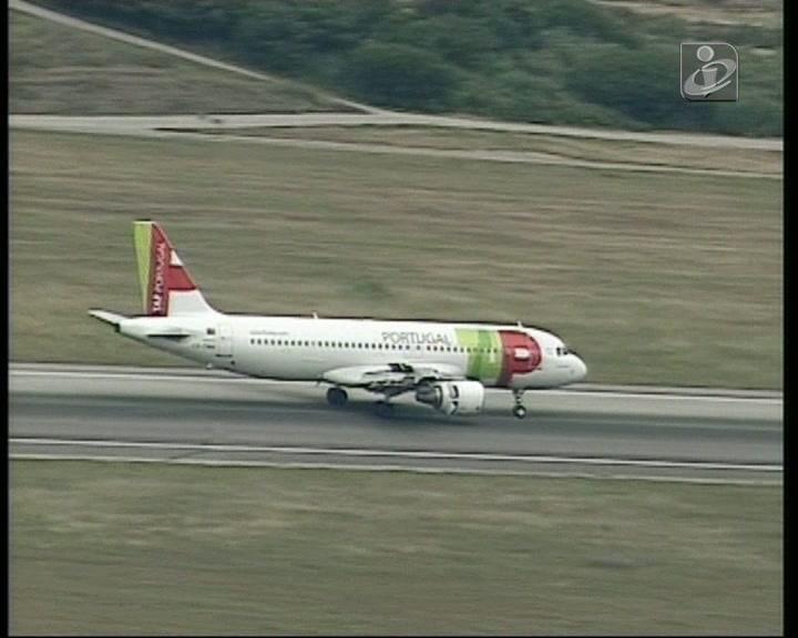 TAP suspende os voos para Bissau