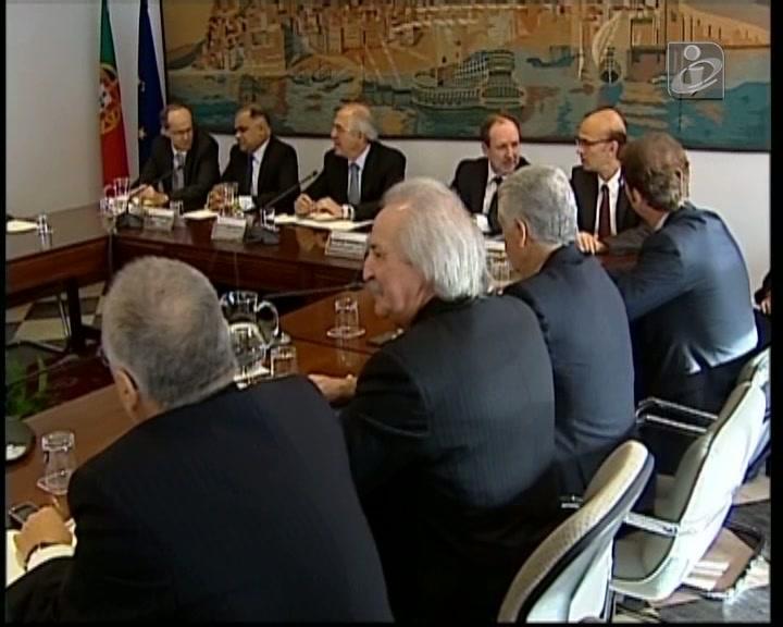 FMI desmente corte de salários em Portugal
