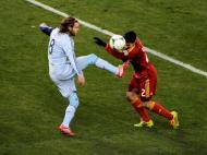 Graham Zusi - Sporting Kansas City/EUA (Reuters)