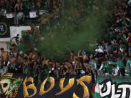 Mundial de Clubes: Raja apura-se nos descontos (Reuters)