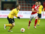 Standard Liege vs Elfsborg (EPA)