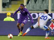 Fiorentina vs Dnipro  (EPA)