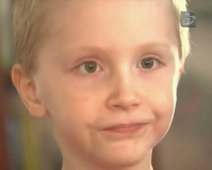 Menino de seis anos acusado de assédio sexual