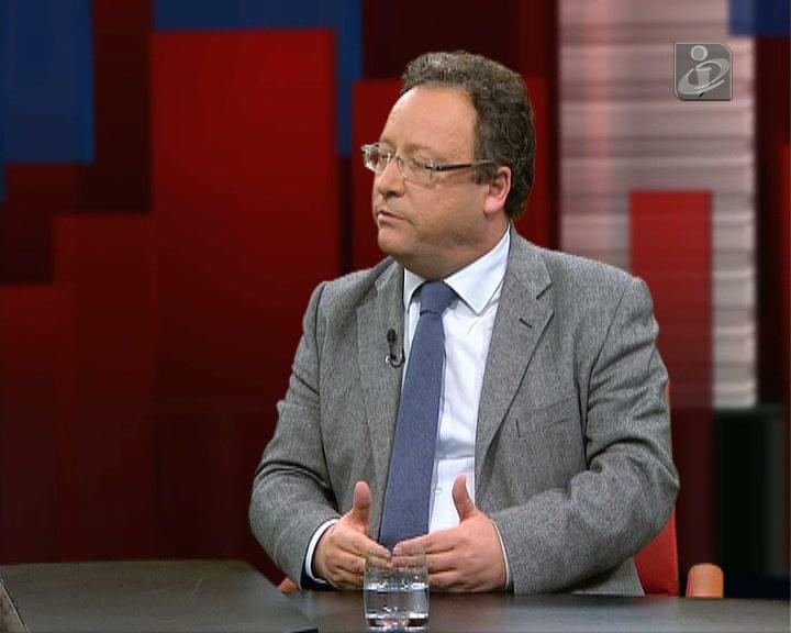 «Primeiro-ministro tem noção que o programa falhou»