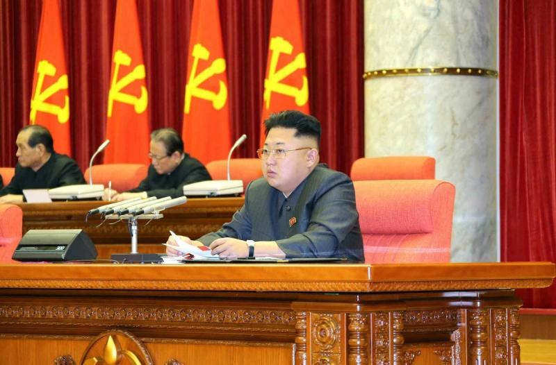 Coreia do Norte executa por «traição» Jang Song-Thaek, tio do líder Kim Jong-Un (Lusa)
