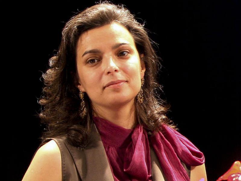 Maria Manuel Mota (PAULO NOVAIS/LUSA)