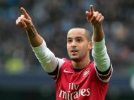 Man. City-Arsenal