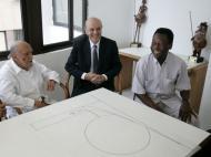 Projeto do Museu Pelé (Reuters)