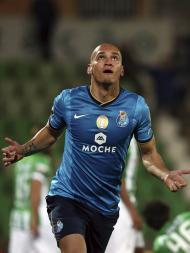 Rio Ave vs FC Porto (LUSA)