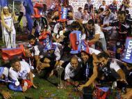 San Lorenzo é campeão da Argentina (Reuters)