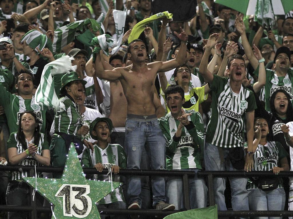Colômbia: Atlético Nacional também ganha o Torneio Clausura (Reuters)