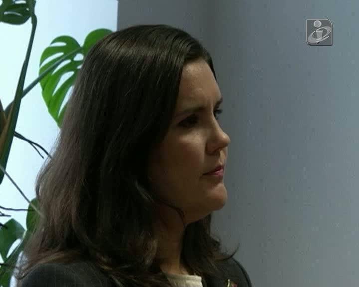 Ministra explica o acordo de pescas com Espanha