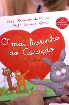 Os livros de Marcelo Rebelo de Sousa «O meu livrinho do coração»