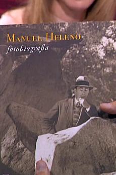 Os livros de Marcelo Rebelo de Sousa «Manuel Heleno - Fotobiografia»