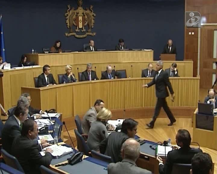 Parlamento da Madeira