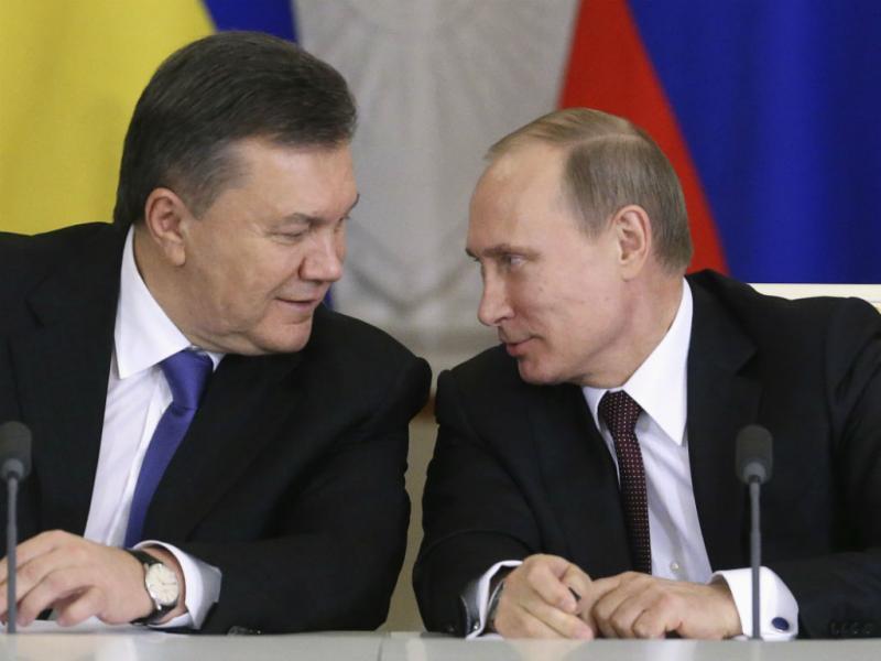 Acordo «histórico» entre Rússia e Ucrânia