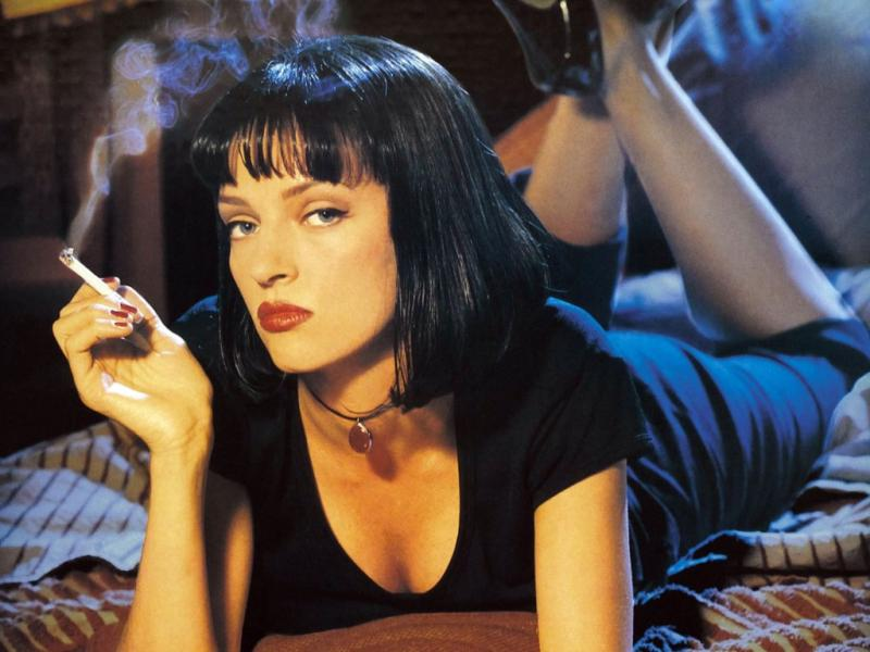 «Pulp Fiction»