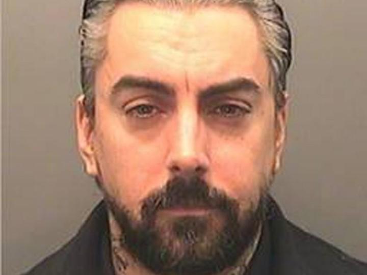 Ian Watkins condenado a 29 anos de prisão por pedofilia (EPA)