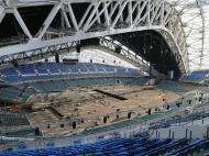 Sochi (Rússia) vai receber os Jogos Olímpicos de Inverno em 2014