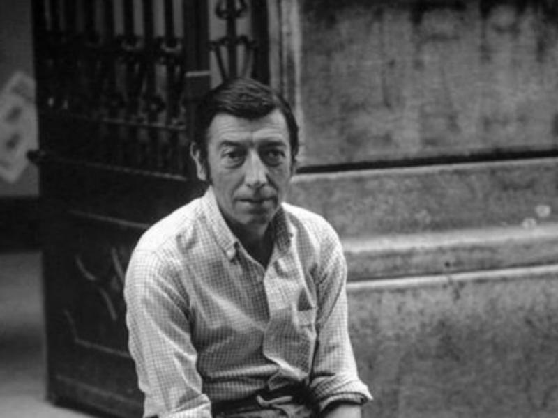 José Roby Amorim, 1927-2013 (DR)