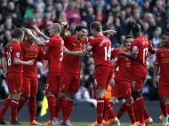 Liverpool-Cardiff City