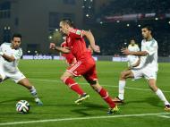 Bayern Munique vence Mundial de Clubes