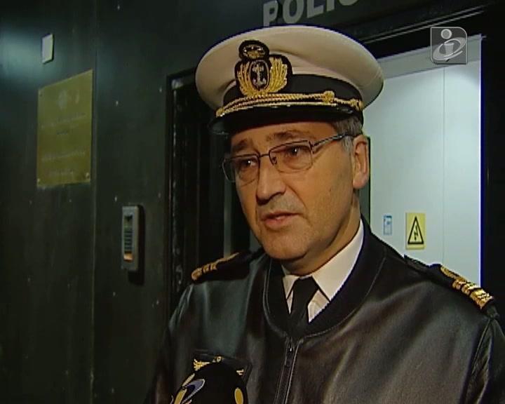 Comandante Ruivo