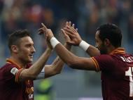 Roma-Catania (Reuters)