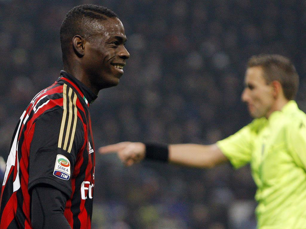 Inter vs Milan (REUTERS)