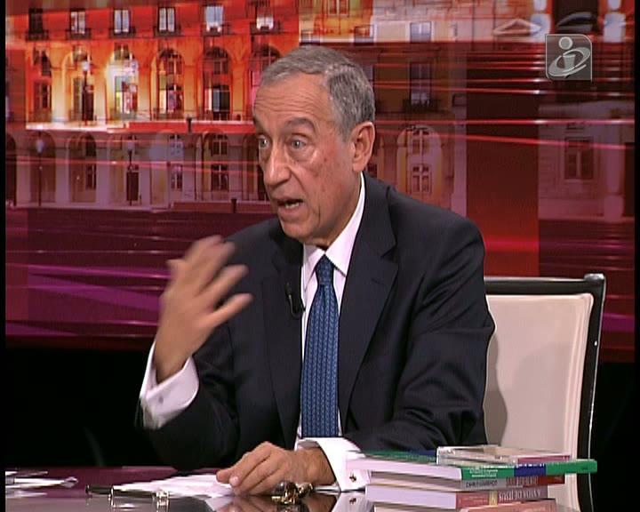 Marcelo Rebelo de Sousa