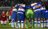 Fevereiro: grande imagem do ManUtd-Reading da Taça de Inglaterra