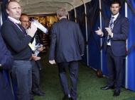 Maio: Alex Ferguson, adeus definitivo ao jogo 1500