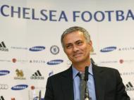 Junho: Mourinho de volta ao Chelsea, agora é «Happy One»