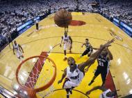Junho: Heat vencem Spurs e são bicampeões da NBA