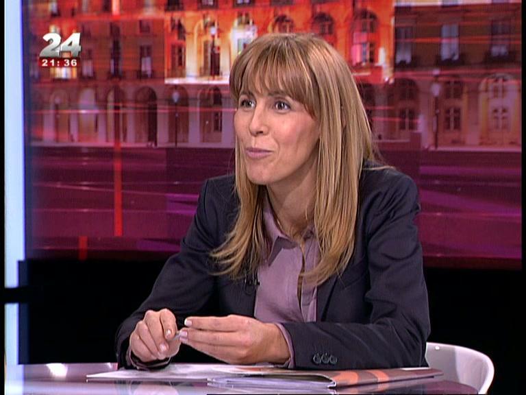 Especial 24: Entrevista com Elina Fraga