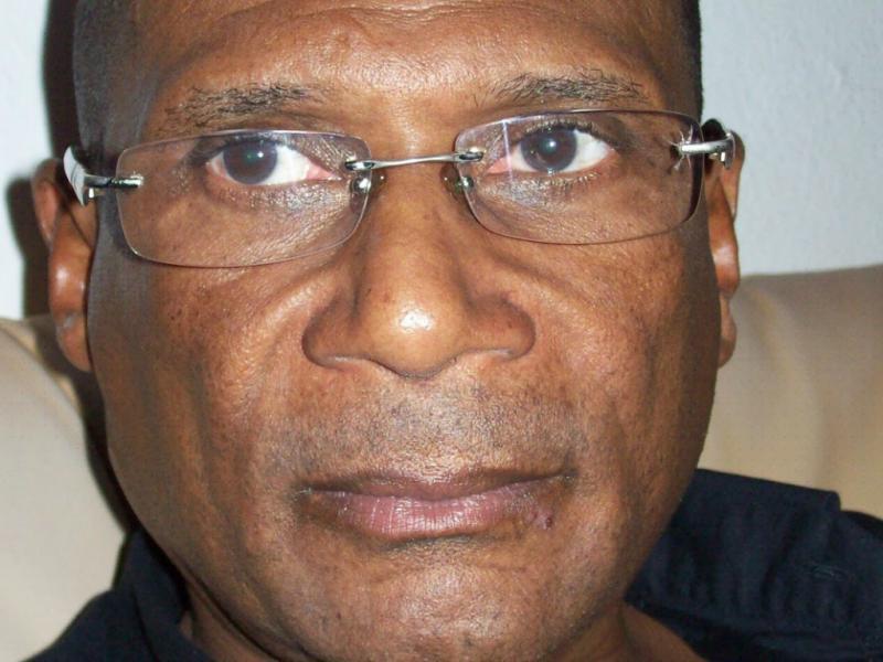Ministro de Estado e da Presidência da Guiné-Bissau, Fernando Vaz (DR)