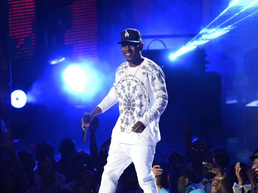 19. Kendrick Lamar, músico (Reuters)
